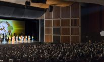 Chinese Immigrant: Shen Yun Displays the Beauty Lost in China