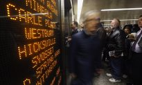 LIRR Failed to Monitor Overtime, Will Use Fingerprint Time Clocks
