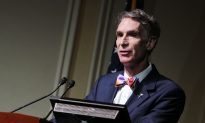 Bill Nye Says NASCAR Should Convert to Electric Cars