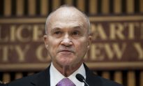 Ray Kelly, a Legacy