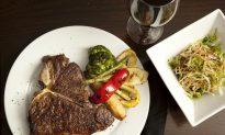 Prime & Beyond: A Steakhouse That Evokes Euphoria