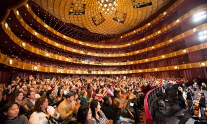 Global Marketing Agency Exec: Shen Yun Dancing 'Spectacular'