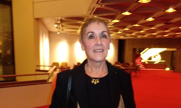 Author 'amused to no end' by 'first-rate storyline' in Shen Yun
