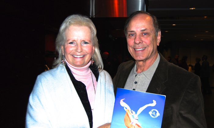 Ballroom Instructor: Shen Yun Is 'Exquisitely Beautiful'