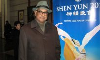 Shen Yun Impresses in Raleigh