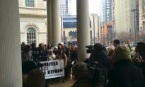 Stop Stopping Stop-and-Frisk Law, Say Activists