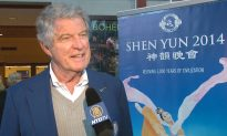 Former Duke Coach in Awe Over Shen Yun