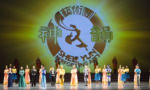Shen Yun Captivates Hearts in Eastern Canada