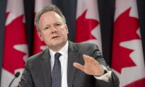 Bank of Canada Keeps Interest Rate at 1 Per Cent, Keeps Eye on Inflation