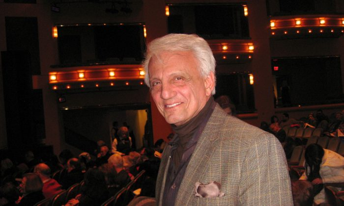 Retired CEO Hopes Shen Yun's Mission is Realized