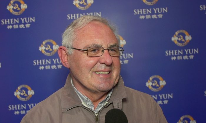 Delighted After Seeing Shen Yun Again