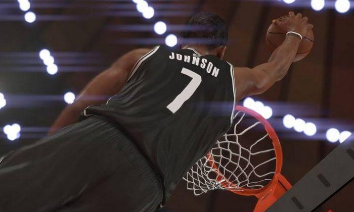 (NBA 2K)