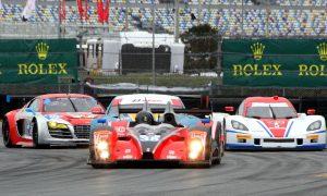 61 Cars to Start 52nd TUSC Rolex 24 at Daytona