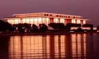Kennedy Center to Host Shen Yun Performing Arts for 2015 Season