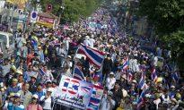 Anti-Government Protestors Plan to 'Occupy Bangkok'