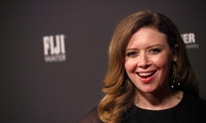 'Orange is the New Black' star Natasha Lyonne attends the Weinstein Company's 2014 Golden Globe Awards after party on January 12, 2014 in Beverly Hills, California.  (Tommaso Boddi/Getty Images)