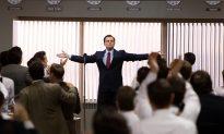 Leonardo Di Caprio Joins Jonah Hill on Saturday Night Live