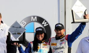 BMW Performance 200 Update: Fall-Line Motorsports Gets the Win After Turner Car Disqualified