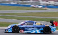 'Corvette' DPs Keep Rolling at TUSCC Roar Before the 24