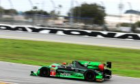 IMSA Releases TV Schedule for TUSCC Rolex 24 at Daytona