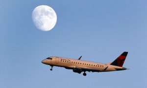 Man Pulls Fire Alarm to Stall His Flight