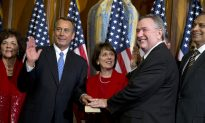 Steve Stockman, Texas Rep., Considering Trying to Impeach President Obama