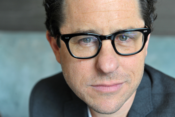 "J.J. Abrams, who is directing ""Star Wars Episode VII,"" in a 2013 file photo. (Richard Chambury/Invision/AP)"