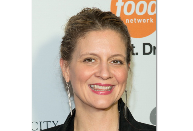 Chef Amanda Freitag. (Noam Galai/Contributor/Getty Images)