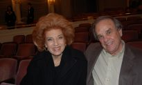 Former Fort Worth Symphony Orchestra President Finds Shen Yun Compelling, Glorious