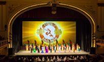 Former Martial Arts Teacher Impressed With Shen Yun Dancers' Flexibility