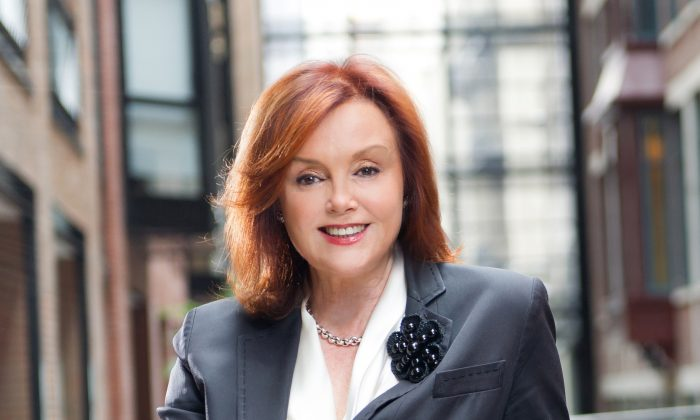 Barbara Lawlor, president Baker Real Estate. (Courtesy of Baker Real Estate)