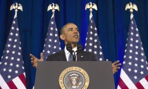 Obama's Enhanced Oversight to NSA's Surveillance Program Brings Many Critics