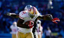San Francisco 49ers Vanquish Carolina Panthers 23–10 in NFC Playoff Game