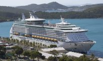 Disney Wonder Cruise Ship to Bahamas—Almost 150 Sick With Mystery Illness