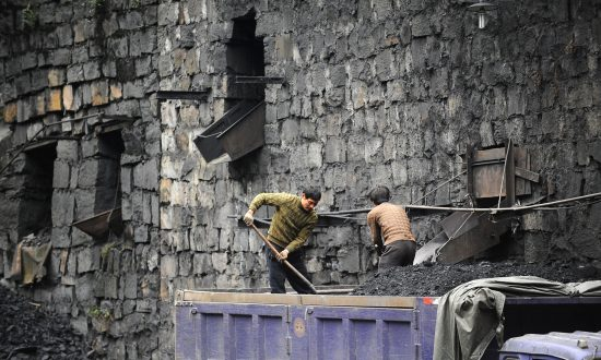 Northeast China Coal Mine Accident Kills 9, Injures 10 After Earthquake