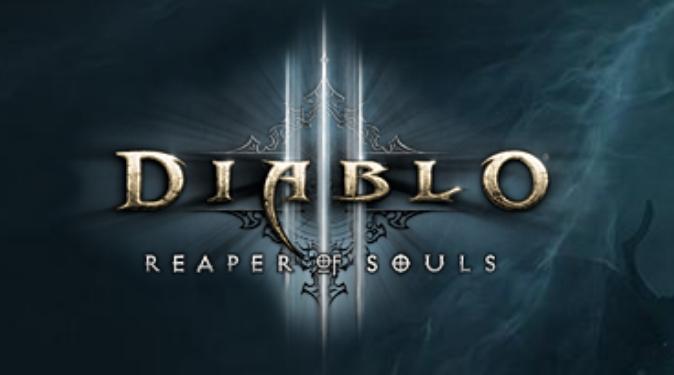 Diablo III: Reaper of Souls. (Blizzard)