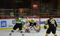 Brine's OT Goal Secures Aces Top Spot for Season in Hong Kong Ice Hockey