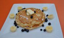Dag's Patio Cafe Now Serves Breakfast