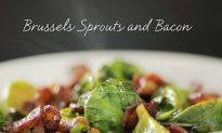 How to Make: Brussels Sprouts and Bacon