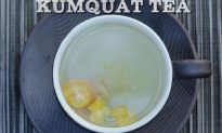 How to Make: Kumquat Tea