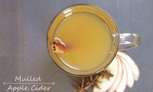 How to Make: Mulled Apple Cider