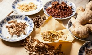Acupuncture and Chinese Herbs for Menopause