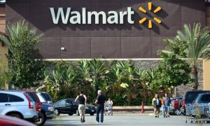 Walmart to Transform 160 of Its Parking Lots Into Drive-In Theaters
