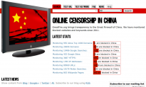 Internet Freedom for China May Be in the Clouds