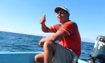 Diving Guatemala's Pacific Coast