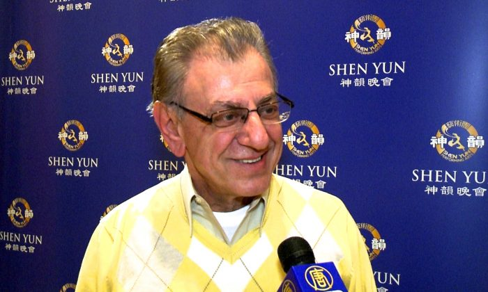 Shen Yun Shows Importance of Preserving Ancient Culture