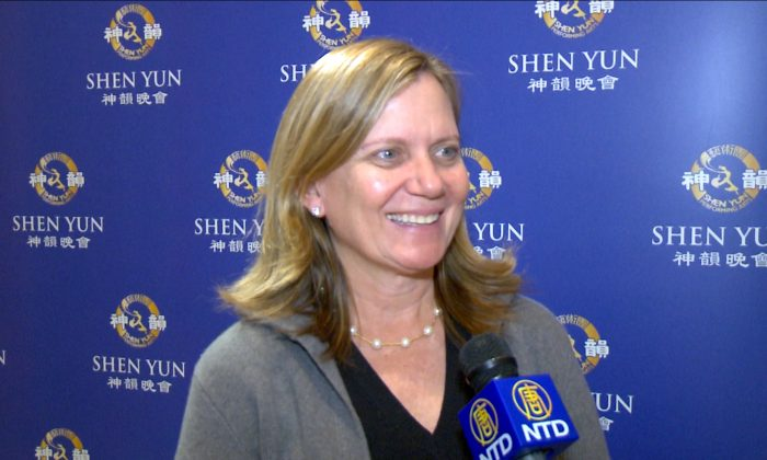 Shen Yun 'One of the Best Shows I've Ever Seen' Says Investment Firm Owner