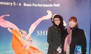 Dancer: 'You can't compare [Shen Yun] to anything'