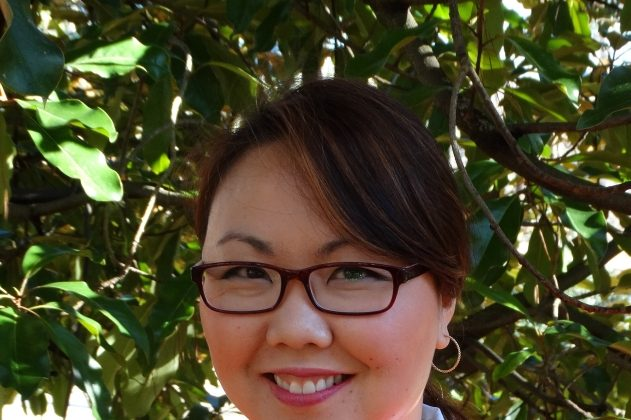 Helen Kim Ho left private practice to start the Asian American Legal Advocacy Center Inc. (Courtesy of Helen Kim Ho)