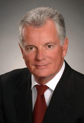 Hunter Milborne, President of Milborne Real Estate. (Milborne Real Estate)